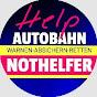 Autobahn - Nothelfer, Einsatz-Dokumentation