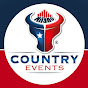 CountryEventsMi - @CountryEventsMi - Youtube