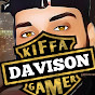 KIFFA GAMER