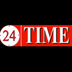 24 TIME NEWS & ENTERTAINMENT