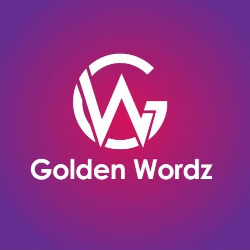 Gold3n Wordz