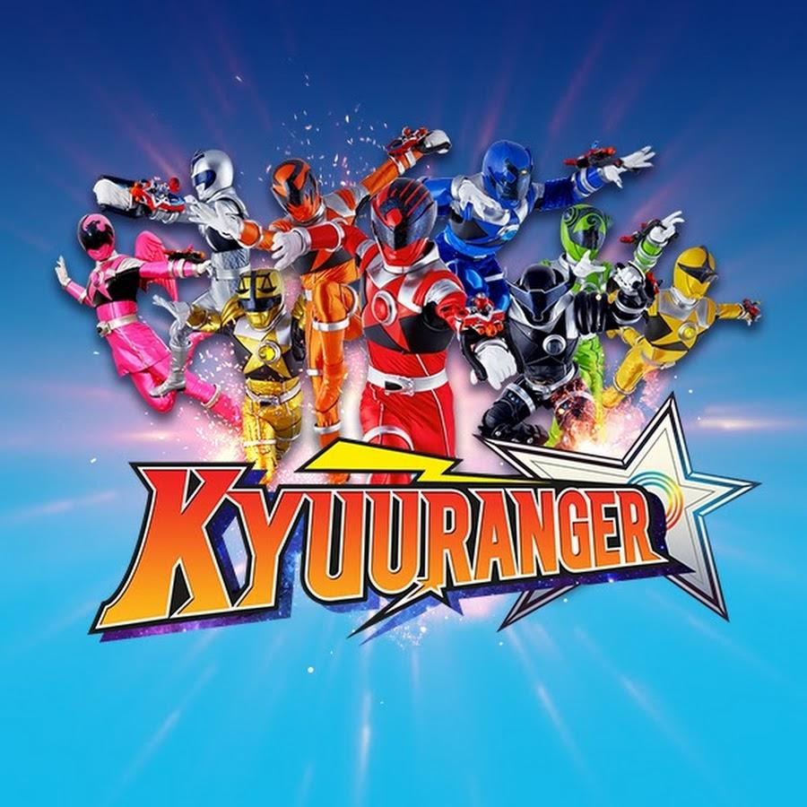 Youtube Indonesia: Kyuuranger Indonesia RTV