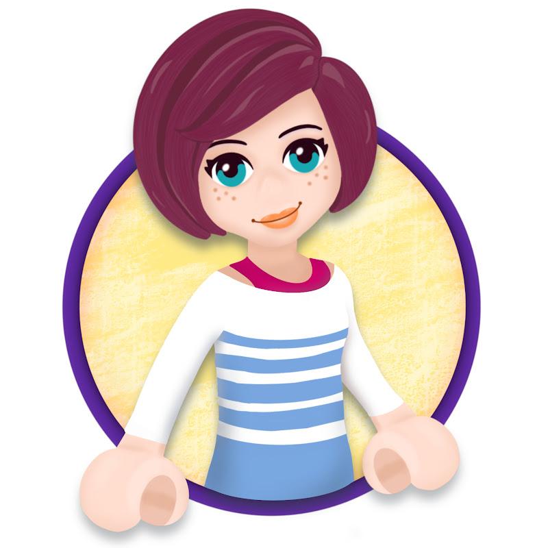 ellieV Toys logo