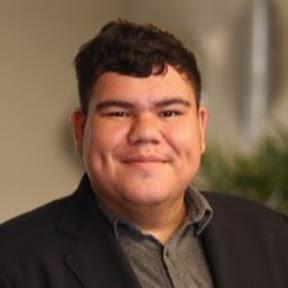Derrick Pacheco