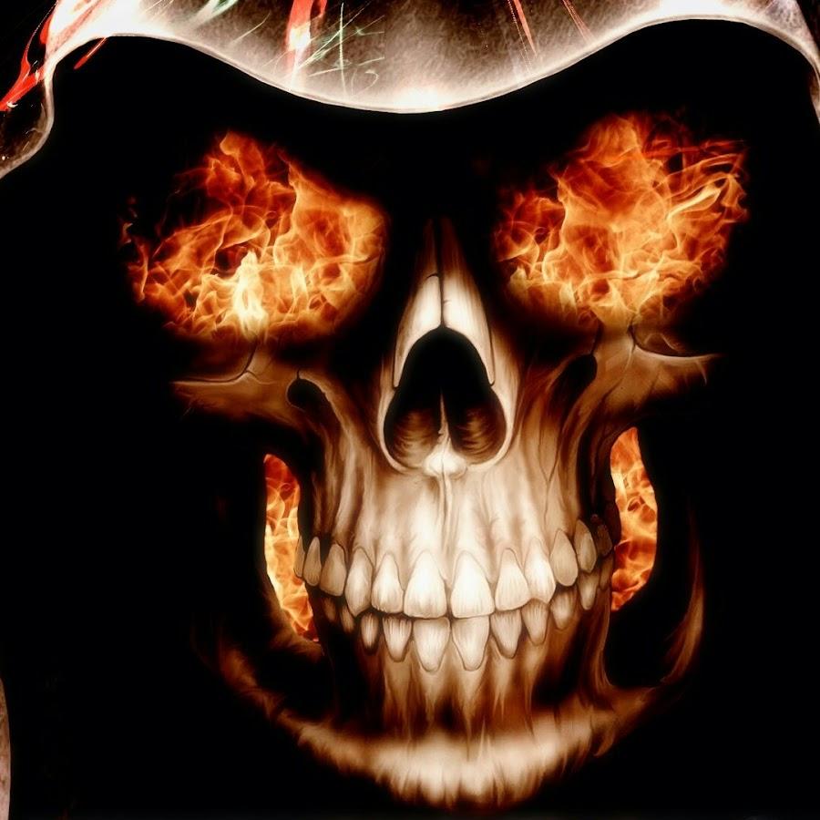 отличием огненные картинки скелет прежде чем