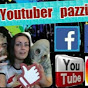 youtuber pazzi