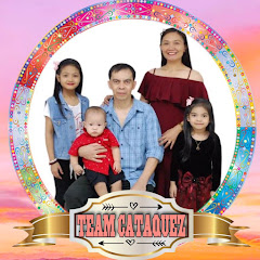 Cataquez Family