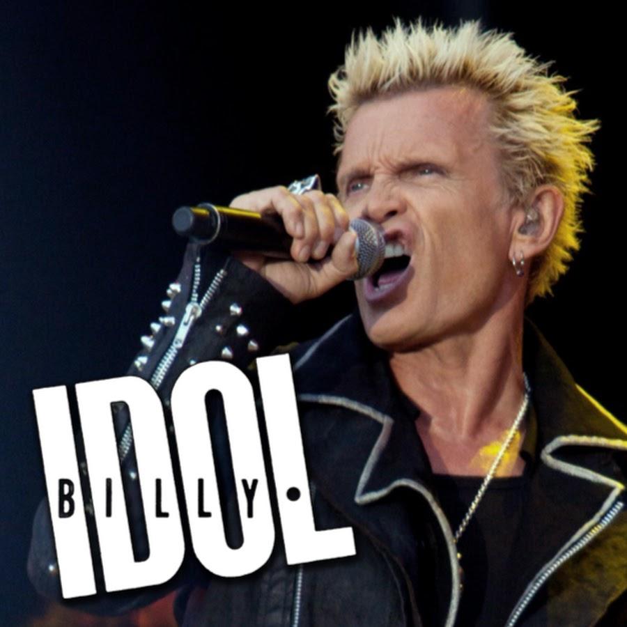 Billy Idol - YouTube