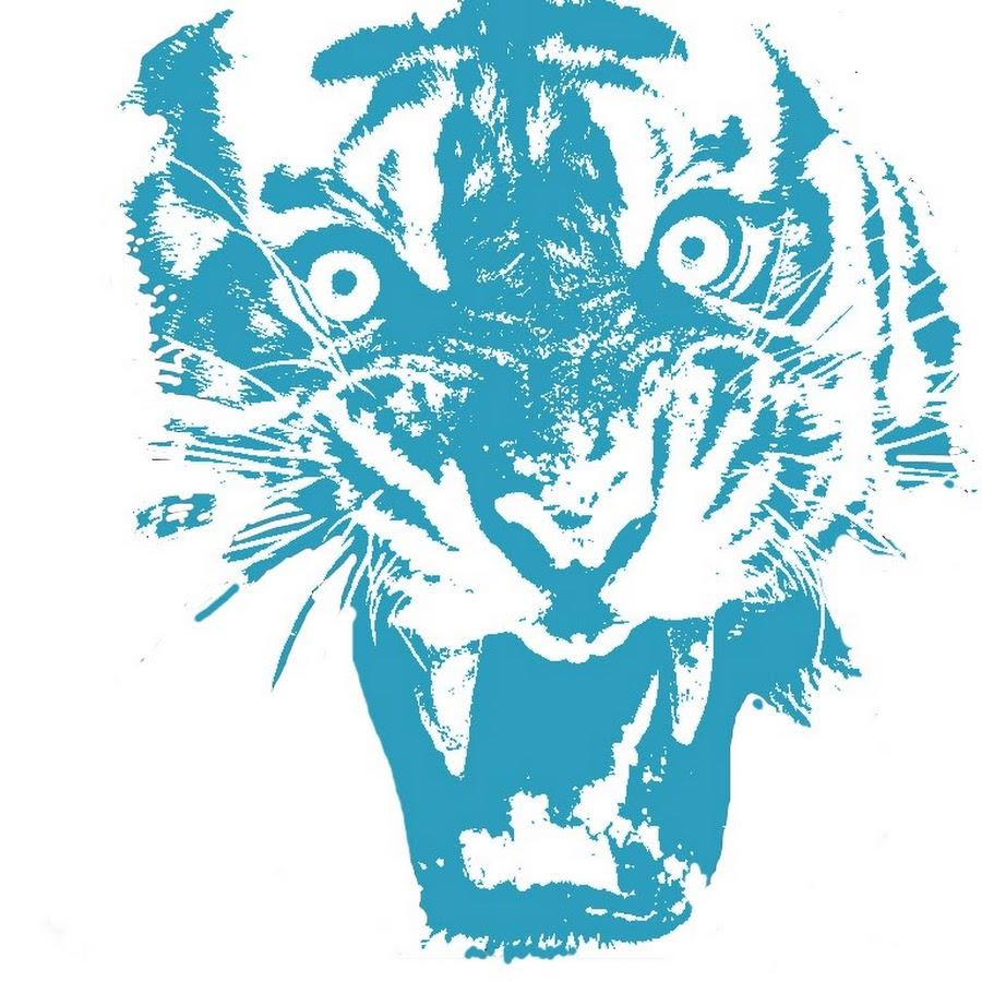 Blue Tiger Studio - YouTube