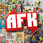 Apdet Film & Komik - Youtube