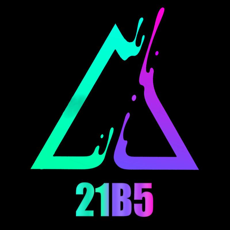 Logo for 21B5 OFFICIAL