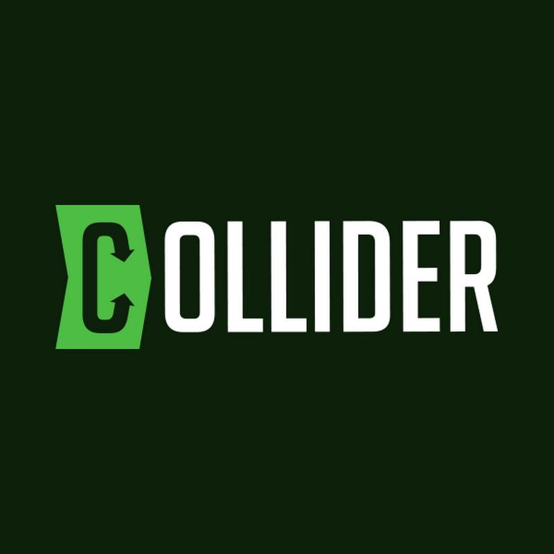 Collidervideos