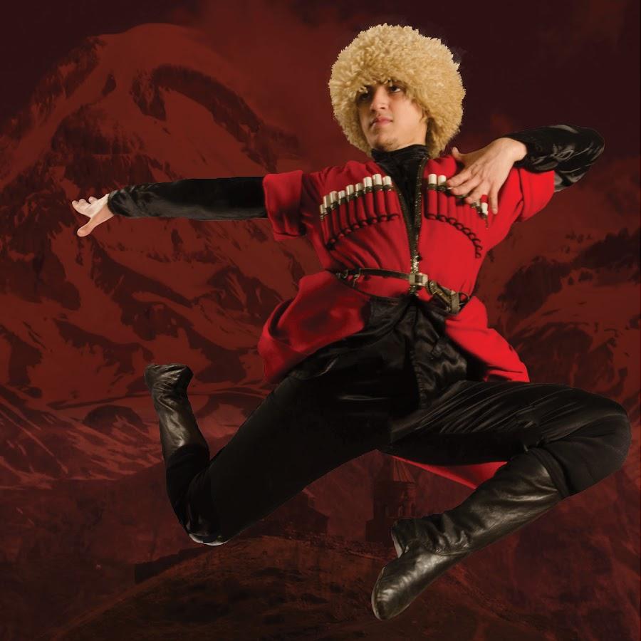 наш грузин танцует лезгинку картинки сам
