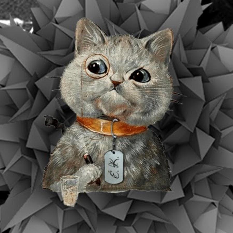 Топ кот картинка