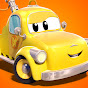 Tom the Tow Truck - Car City