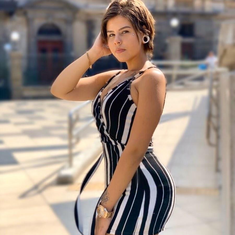 María Fernanda M - YouTube