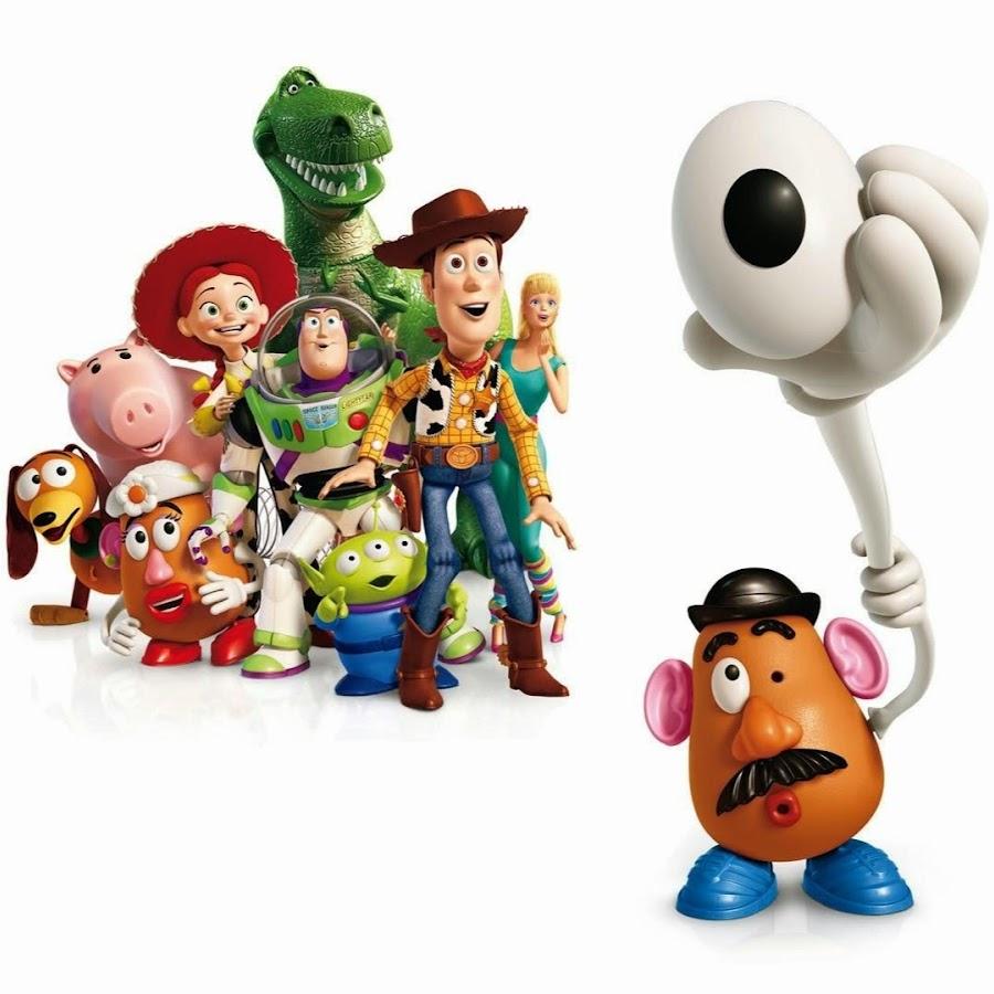 искусству история игрушек персонажи имена и фото основу