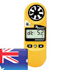 Kestrel Meters AU