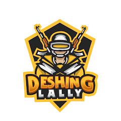 DeshingLally Gaming