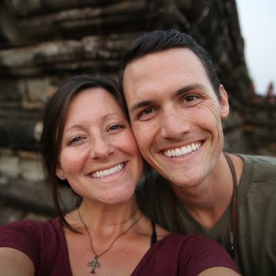 Kara and Nate