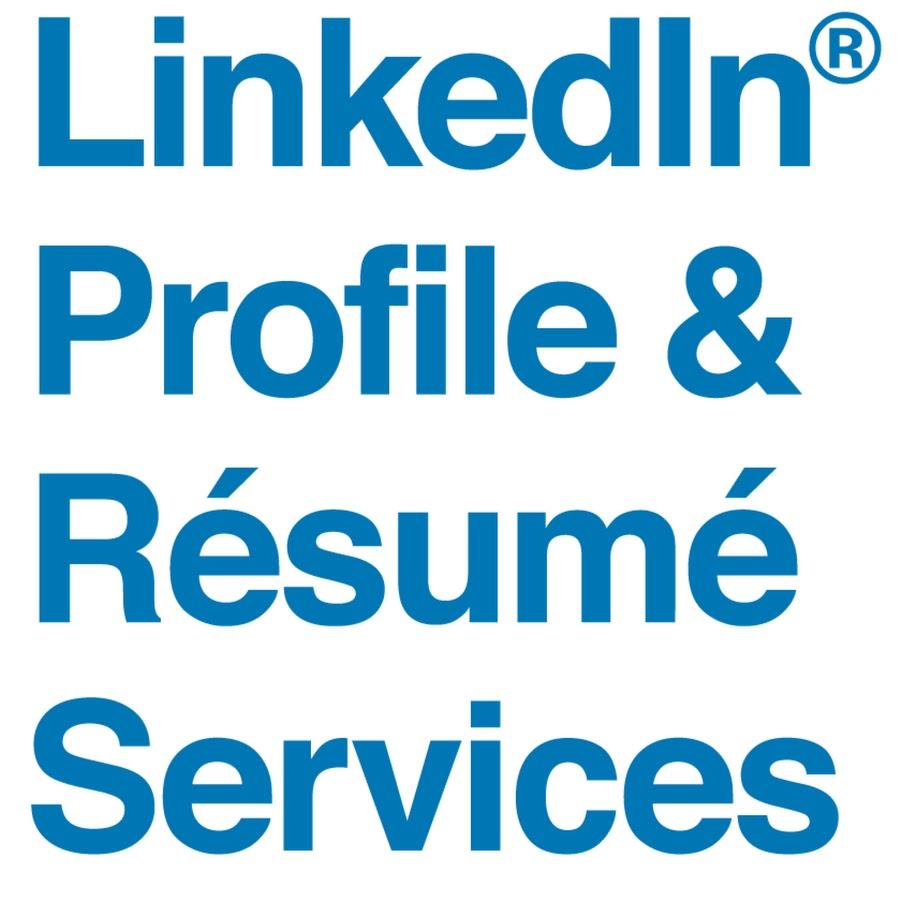 LinkedIn Profile & Resume Writing Services