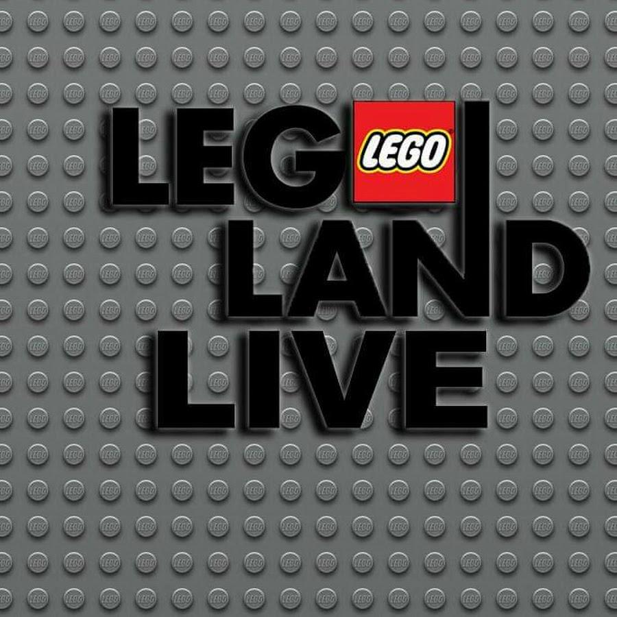 LEGOLAND LIVE - YouTube