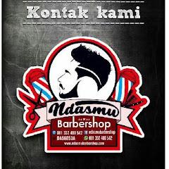 Ndasmu Barbershop official