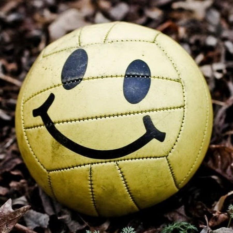 Смешные картинки мячики