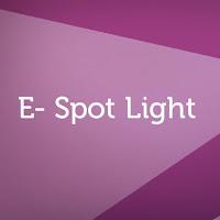 E- Spot Light