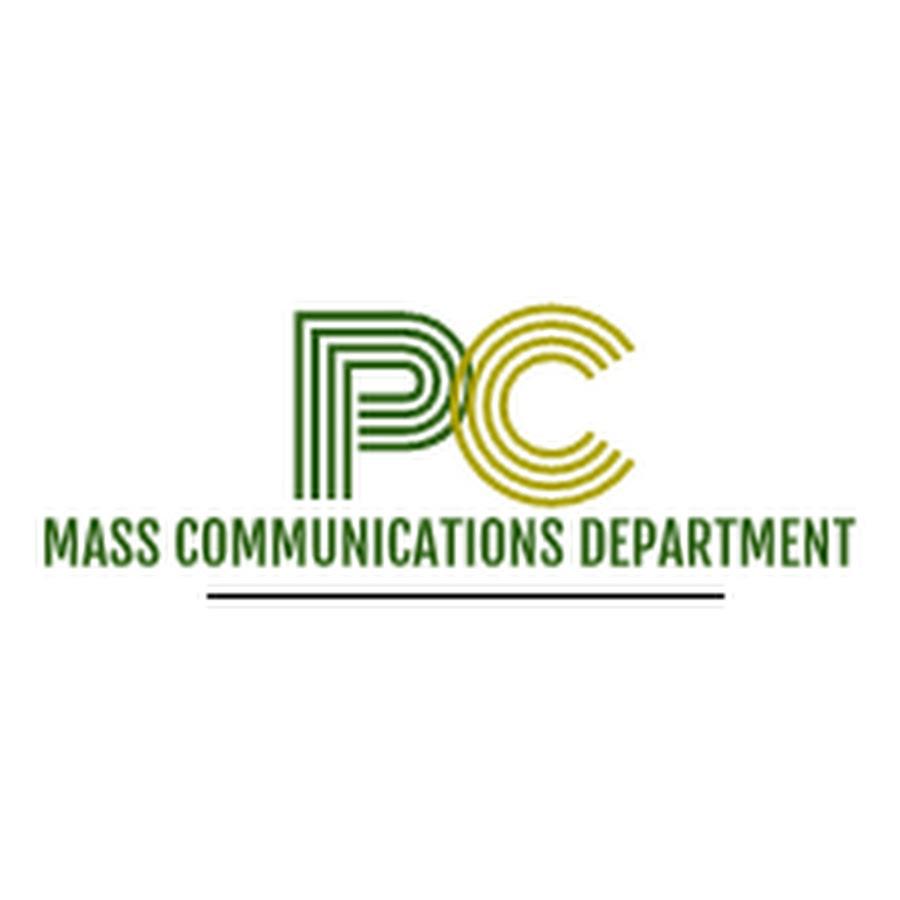 Piedmont College Mass Communication Dept