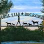 Lone Star Dog Ranch & Dog Ranch Rescue