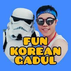 FUN Korean GADUL