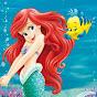 DisneyLover Ariel