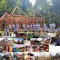 Rama Jaya jual rumah kayu joglo panggung minimalis