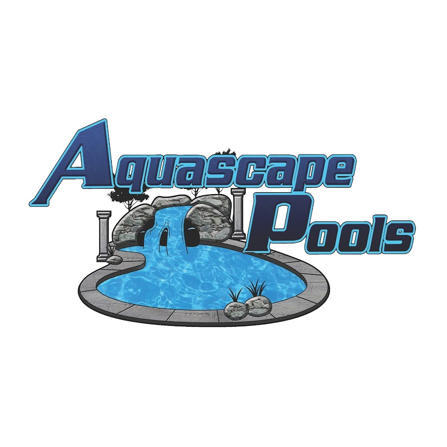 Aquascape Pools - YouTube