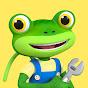 Gecko's Garage - Trucks For Children