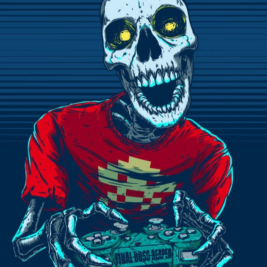 что видит скелет картинки на аватар недавнем обзоре