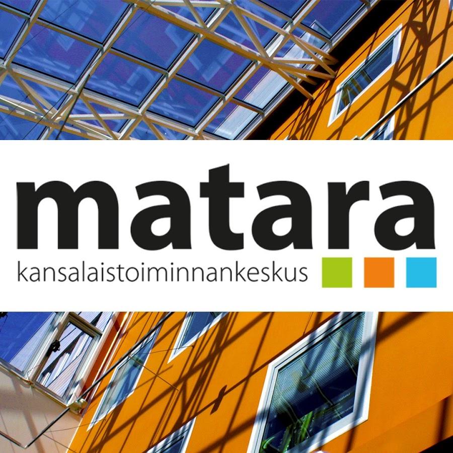 Kansalaistoiminnankeskus Matara