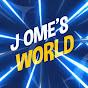 Jome Hidalgo [Jomes World]