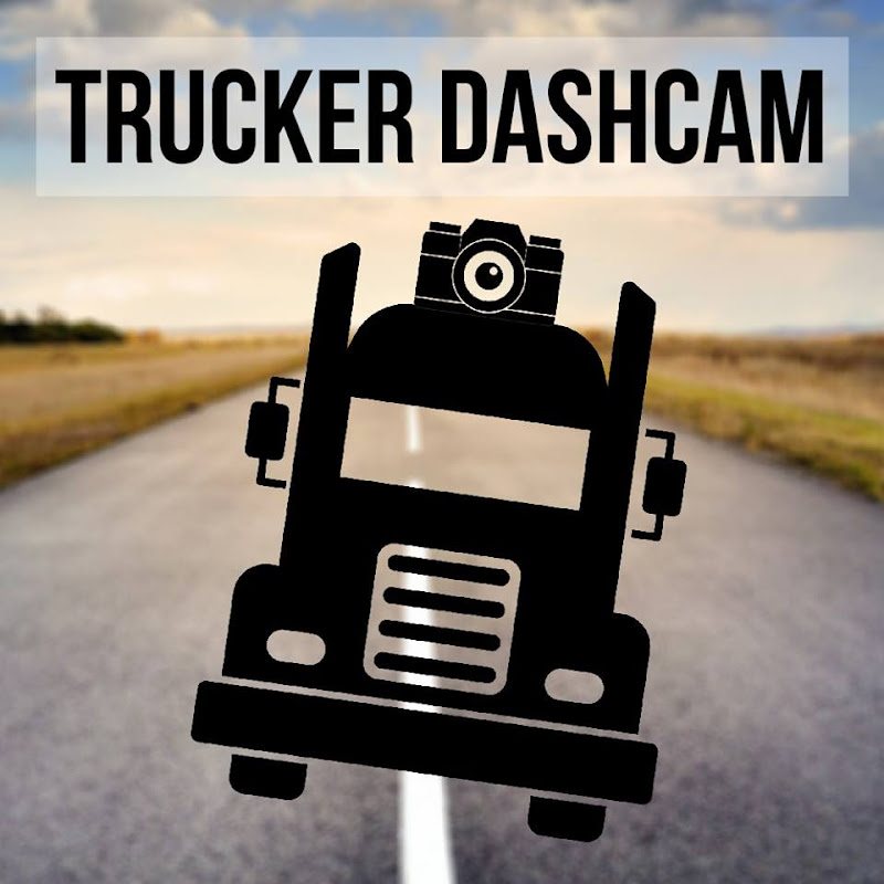 Trucker Dashcam // Sweden