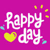 Happy Day Tapetes
