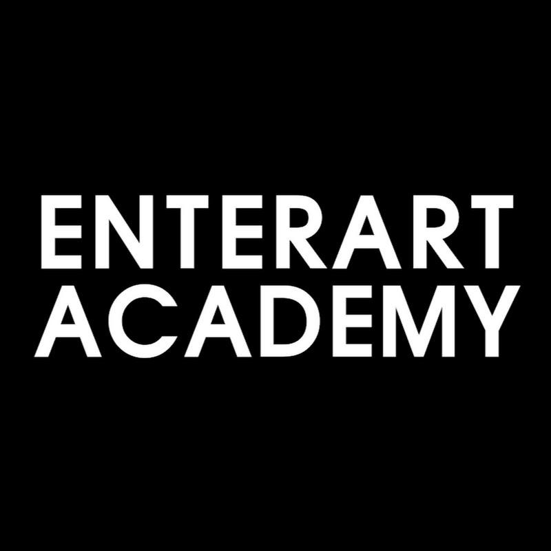 Logo for 엔터아트ENTERART