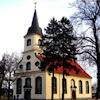 Baltezera Baznīca