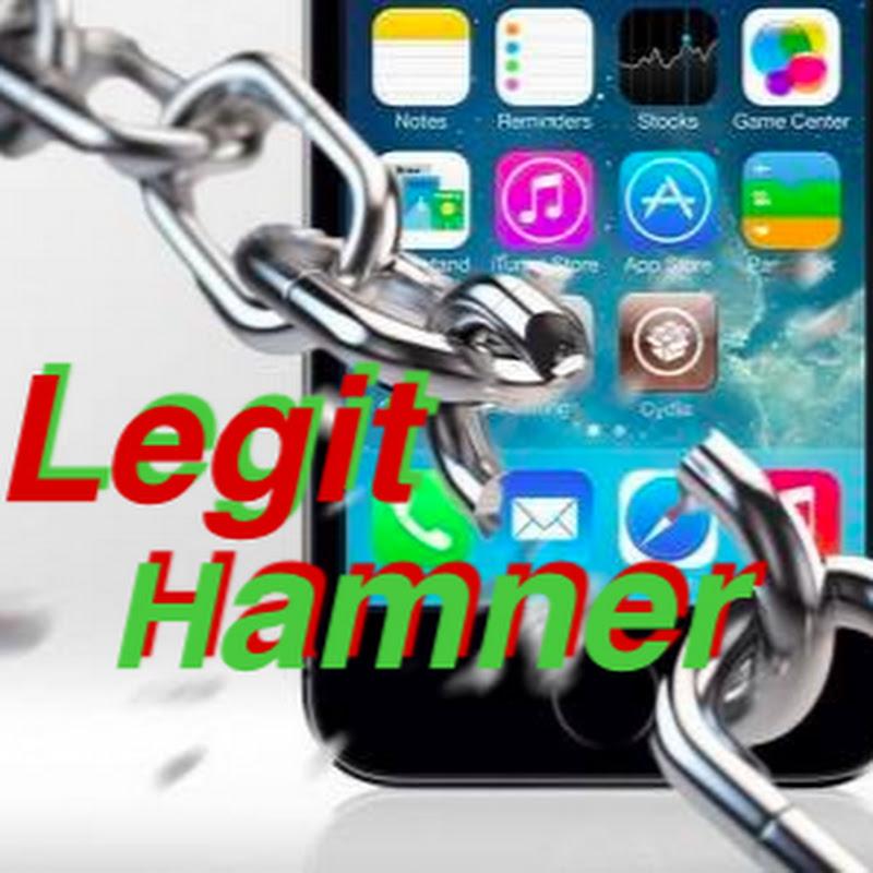 Legit Hamner