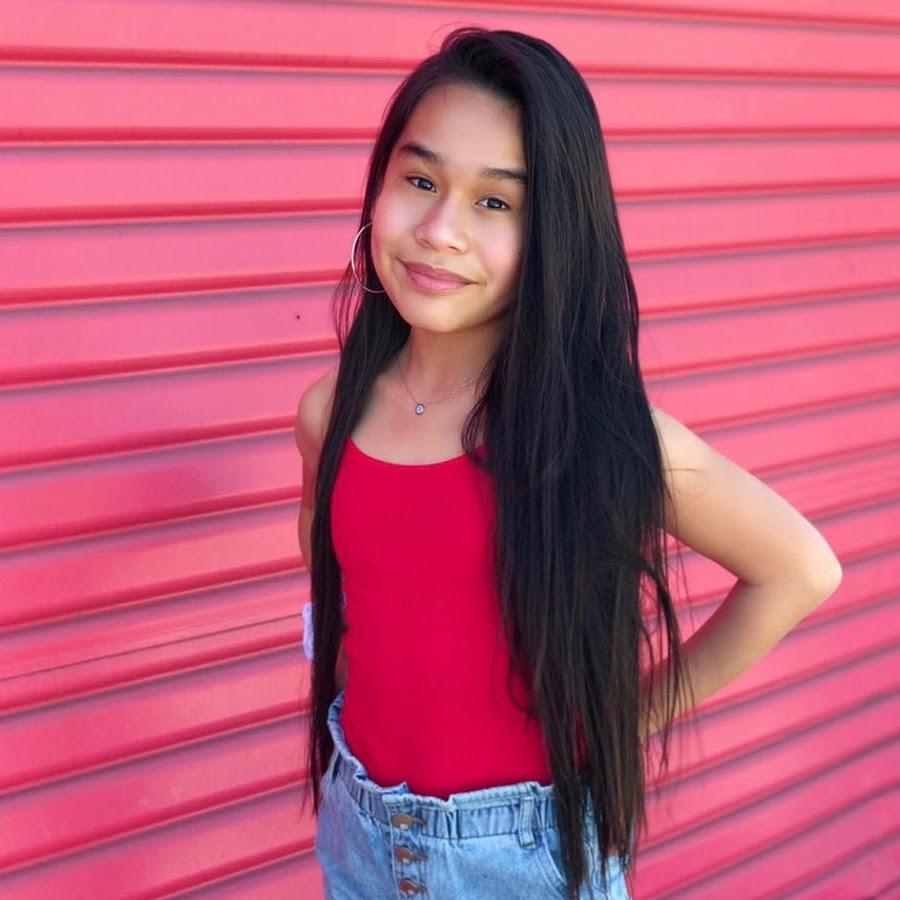 Alysa the Star - YouTube