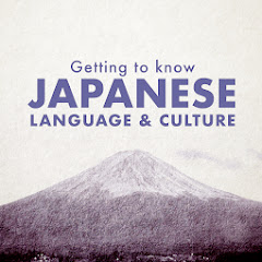 Getting to Know Japanese Language & Culture