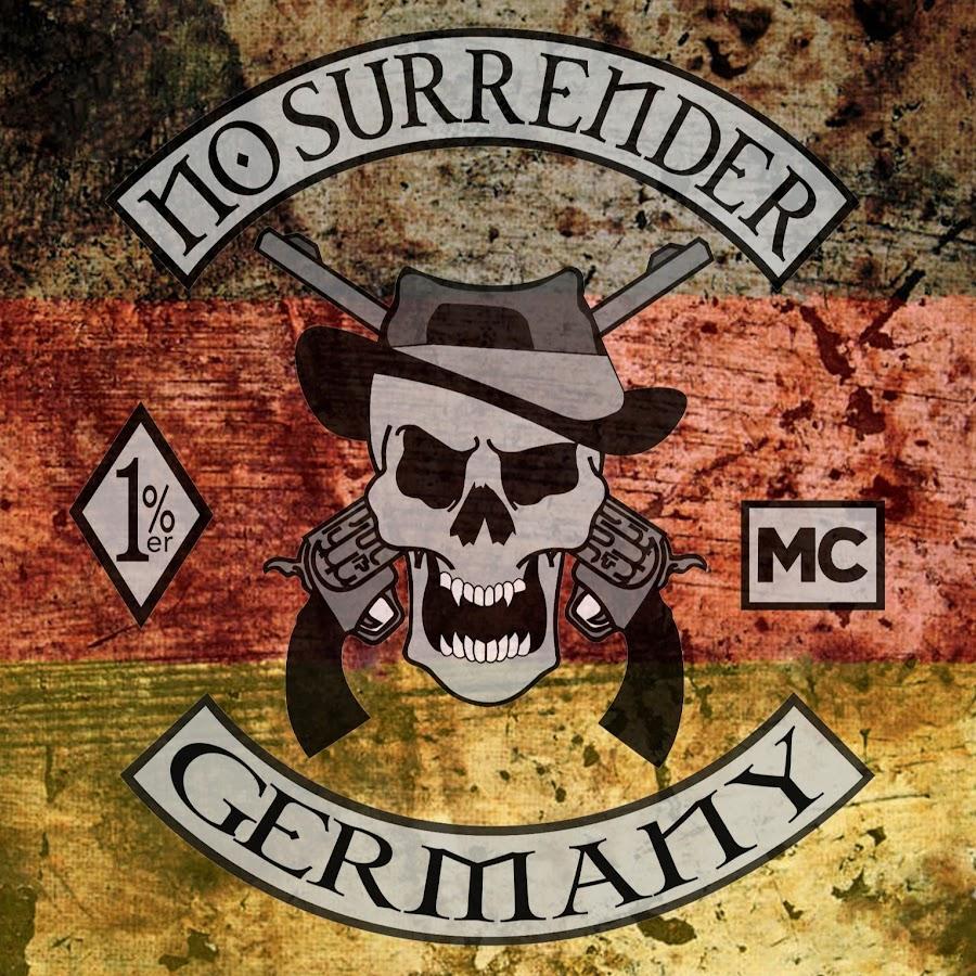No Surrender Deutsch