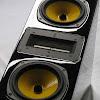 Lautsprecher Manufaktur Mannheim