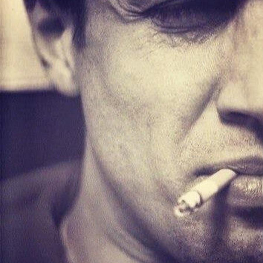 остановился, челентано адриано фото с сигаретой глубокий, мелкий, плоский