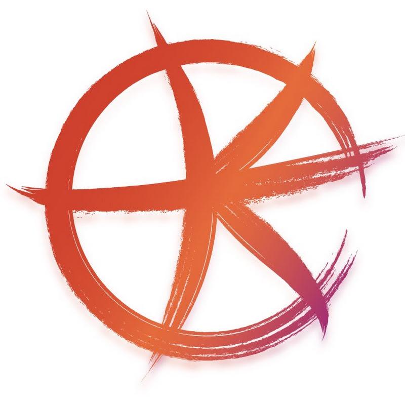 Logo for K.O.T CAFE